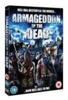 Armageddon of the Dead Photo