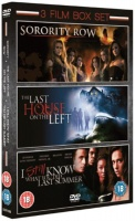 Sorority Row/The Last House On the Left/I Still Know What You... Photo