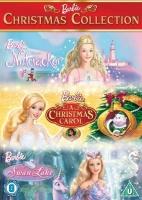 Barbie: Christmas Collection - A Christmas Carol and Nutcracker Photo