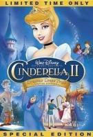 Disney Cinderella 2 Dreams Come True Special Edition Photo