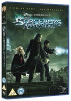 The Sorcerer's Apprentice - Photo