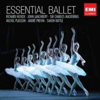 Various - Essential Ballet Photo