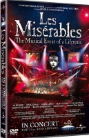 Les Miserables in Concert The 25th Anniversary Photo