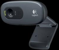 Logitech HD Webcam C310 Photo