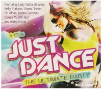 Just Dance The Ultimate Party - Just Dance The Ultimate Party Photo