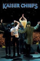 Kaiser Chiefs - Live From Elland Road Photo