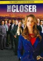 Closer:Complete Sixth Season - Photo