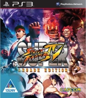 Super Street Fighter 4: Arcade Edition *END OF LINE Photo