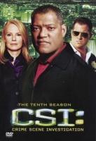CSI Vegas: Crime Scene Investigation Complete Season 10 Photo