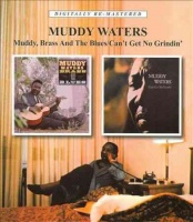 Muddy Brass & the Blues/Can't Get No - Photo