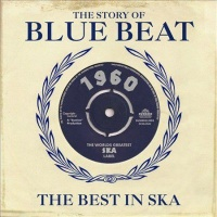 Bluest Beat:History of Blue Beat Reco - Photo