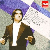 Riccardo Muti - Ravel: Rapsodie Espagnole; Une Barque Photo