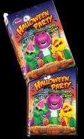 Barney: Barney's Halloween Party Photo