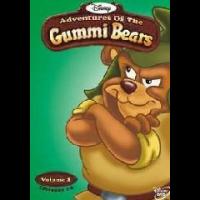 Disney 's Adventures of the Gummi Bears Vol 1 Disc 1 Photo