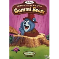 Disney 's Adventures of the Gummi Bears Vol 2 Disc 1 Photo