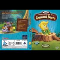 Disney 's Adventures of the Gummi Bears Vol 2 Disc 5 Photo