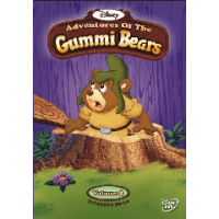 Disney 's Adventures of the Gummi Bears Vol 2 Disc 6 Photo