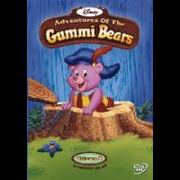 Disney 's Adventures of the Gummi Bears Vol 2 Disc 9 Photo