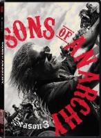 Sons Of Anarchy Season 3 Photo