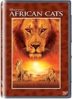 Disney African Cats Photo
