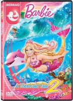 Barbie in A Mermaid Tale 2 Photo