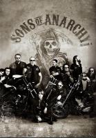 Sons Of Anarchy Season 4 Photo