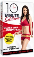 10 Minute Solution: Blast Off Body Fat Photo