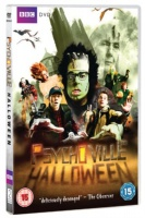 Psychoville: Halloween Special Photo