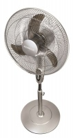 Kenwood - 40cm Remote Pedestal Fan With Timer - IF660 Photo
