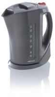 Mellerware - 1.7 Litre Deluxe Kettle - Graphite Photo
