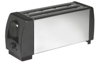 Sunbeam - 4 Slice Stainless Steel Toaster Photo