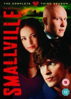 Smallville: The Complete Third Season Photo