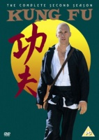 Kung Fu: The Complete Second Season Photo