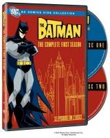 Batman Complete Season 1 Photo