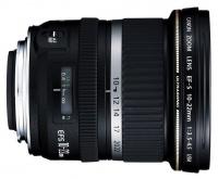 Canon EF-S 10-22mm f3.5-4.5 USM Lens Photo