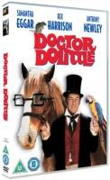 Doctor Dolittle Photo