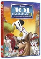 101 Dalmatians - Part 2 : Patch's London Adve Photo