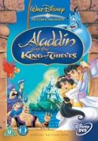 Aladdin: King Of Thieves Photo