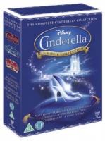 Cinderella /Cinderella 2 - Dreams Come True/Cinderella... Photo