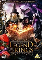 Max Magician and the Legend of the Rings Photo