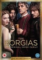 Borgias: Season 2 Photo