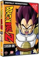 Dragon Ball Z: Complete Season 1 Photo