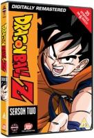 Dragon Ball Z: Complete Season 2 Photo