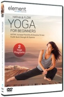 Element: Hatha and Flow Yoga for Beginners Photo