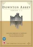 Downton Abbey: Series 1-3/Christmas at Downton Abbey Photo