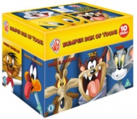Looney Tunes: Big Faces Collection Photo