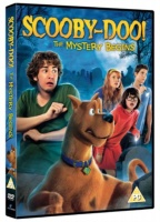 Scooby-Doo: The Mystery Begins Photo