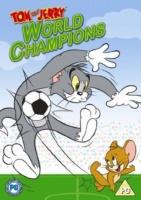 Tom & Jerry World Champions Photo