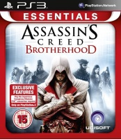 Assassin's Creed: Brotherhood Photo