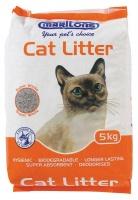 Marltons - Cat Litter - 5kg Photo